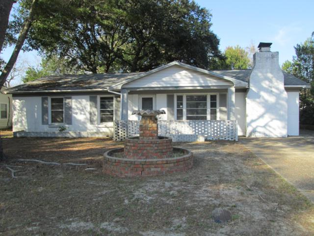 131 NW Willard Road, Fort Walton Beach, FL 32548 (MLS #815774) :: Classic Luxury Real Estate, LLC