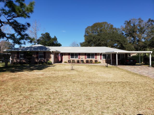 3 Poplar Avenue, Shalimar, FL 32579 (MLS #815777) :: ResortQuest Real Estate