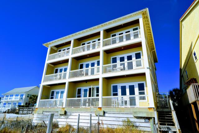 613 Eastern Lake Road Unit 7, Santa Rosa Beach, FL 32459 (MLS #815780) :: Keller Williams Emerald Coast