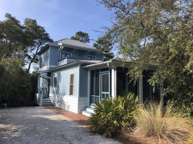 189 Patina Boulevard, Seacrest, FL 32461 (MLS #815788) :: Classic Luxury Real Estate, LLC