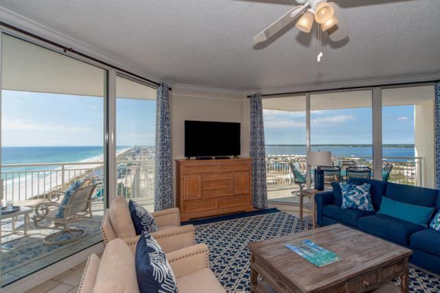 8269 Gulf Boulevard #1304, Navarre, FL 32566 (MLS #815793) :: Keller Williams Emerald Coast