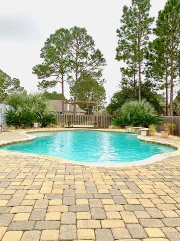 7449 Treasure Street, Navarre, FL 32566 (MLS #815822) :: ResortQuest Real Estate