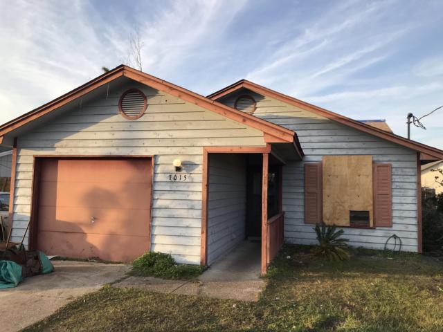 7015 Lois Street, Panama City, FL 32404 (MLS #815843) :: Classic Luxury Real Estate, LLC