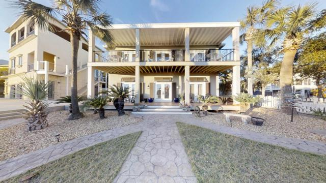 3501 E County Hwy 30A, Santa Rosa Beach, FL 32459 (MLS #815845) :: Luxury Properties Real Estate