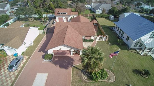 110 Moonlight Drive, Panama City Beach, FL 32413 (MLS #815851) :: Classic Luxury Real Estate, LLC