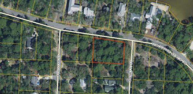 Lots 3&4 Turquoise Beach Drive, Santa Rosa Beach, FL 32459 (MLS #815866) :: Luxury Properties Real Estate