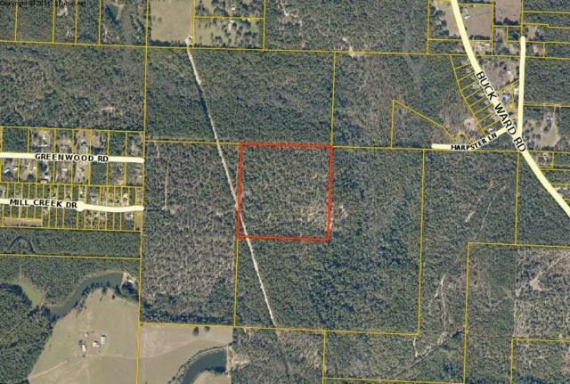 40 Acres, Baker, FL 32531 (MLS #815869) :: Keller Williams Emerald Coast