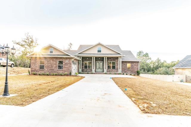 6133 Brickhill Court, Crestview, FL 32536 (MLS #815874) :: Classic Luxury Real Estate, LLC