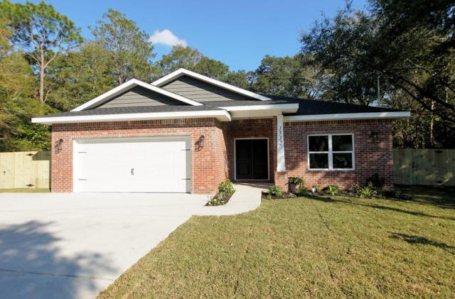 1525 W Ponderosa Road, Fort Walton Beach, FL 32547 (MLS #815881) :: Classic Luxury Real Estate, LLC