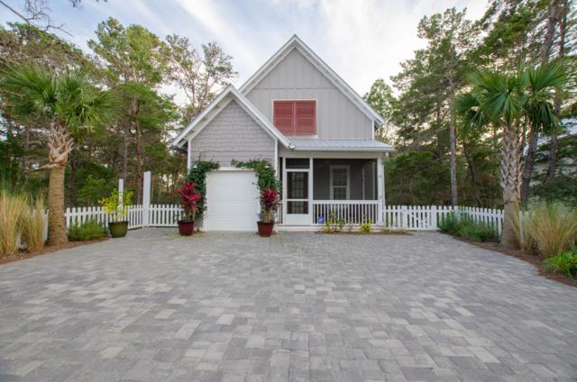 68 Michaela Lane, Santa Rosa Beach, FL 32459 (MLS #815883) :: Luxury Properties Real Estate