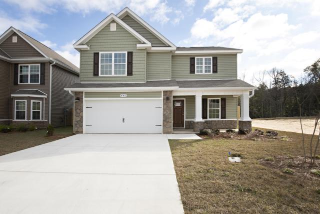 444 Eisenhower Drive, Crestview, FL 32539 (MLS #815895) :: Classic Luxury Real Estate, LLC