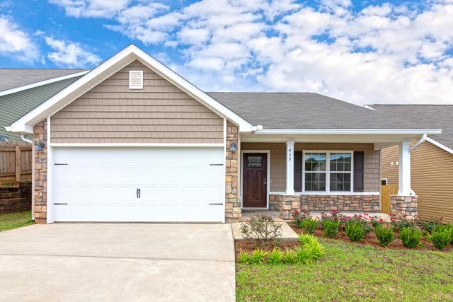 202 Wainwright Drive, Crestview, FL 32539 (MLS #815898) :: Luxury Properties Real Estate