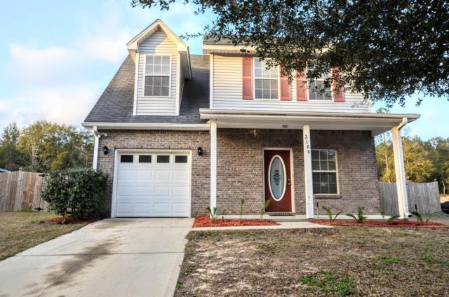 2188 Lake Silver Road, Crestview, FL 32536 (MLS #815899) :: ResortQuest Real Estate