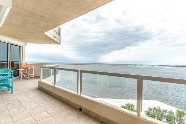 110 Gulf Shore Drive Unit 421, Destin, FL 32541 (MLS #815900) :: Linda Miller Real Estate
