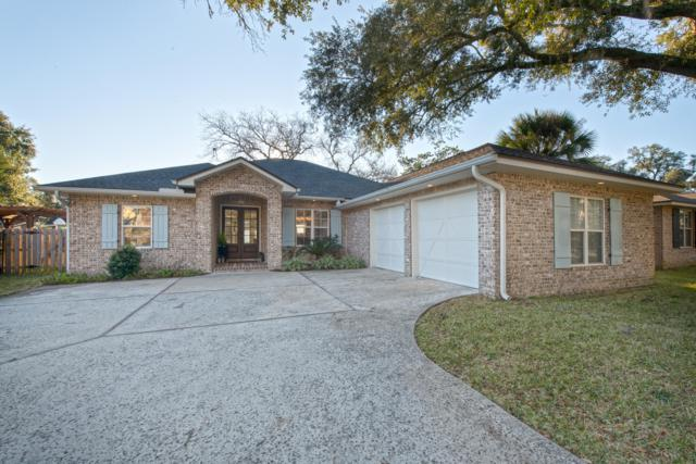 42 SE Pryor Road, Fort Walton Beach, FL 32548 (MLS #815907) :: Classic Luxury Real Estate, LLC