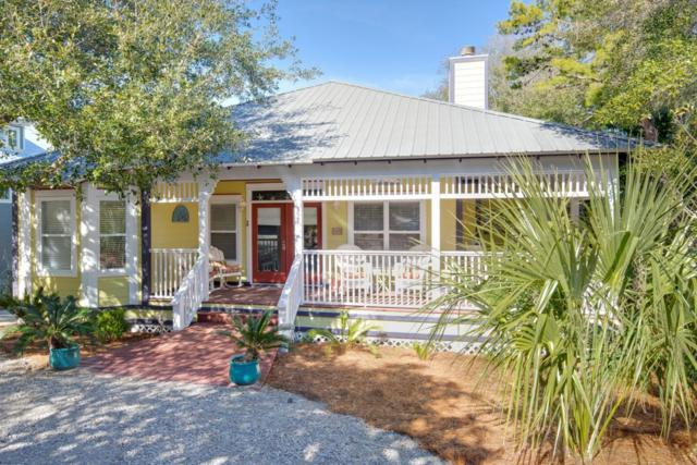 32 Forest Street, Santa Rosa Beach, FL 32459 (MLS #815912) :: The Premier Property Group
