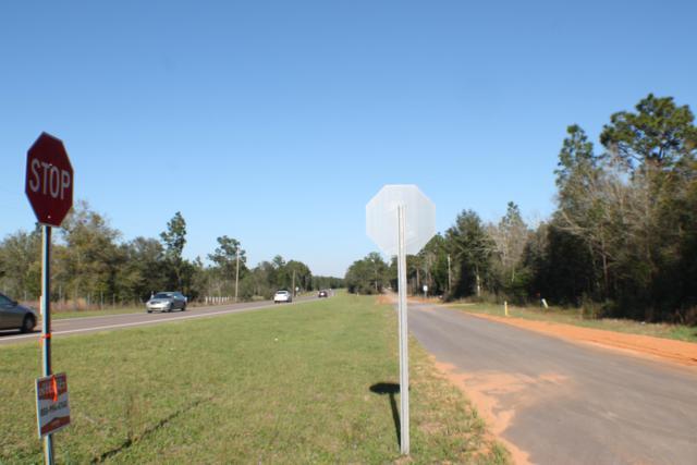 58 AC Outlook Road, Milton, FL 32583 (MLS #815924) :: Keller Williams Emerald Coast