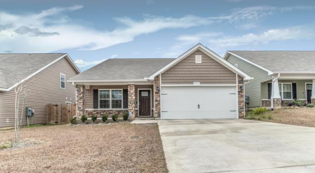501 Eisenhower Drive, Crestview, FL 32539 (MLS #815937) :: Luxury Properties Real Estate