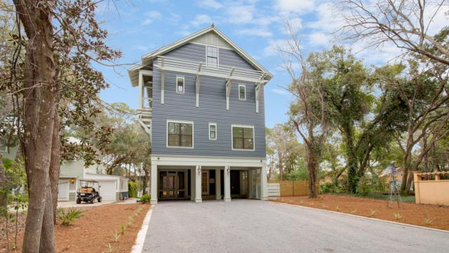 177 Grayton Trails Road, Santa Rosa Beach, FL 32459 (MLS #815940) :: Scenic Sotheby's International Realty