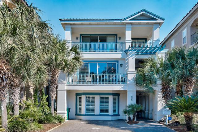 36 Calypso Cay, Destin, FL 32541 (MLS #815941) :: Scenic Sotheby's International Realty