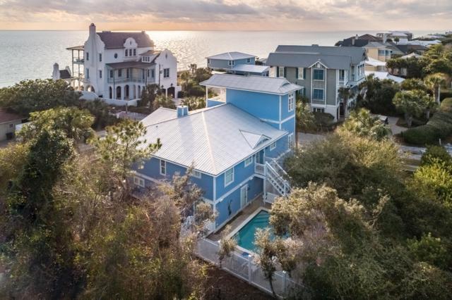15 S Greenwood Avenue, Santa Rosa Beach, FL 32459 (MLS #815946) :: Luxury Properties on 30A