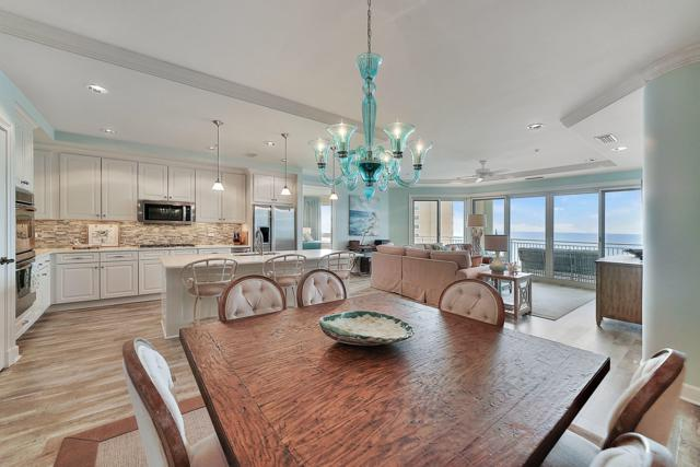 221 Scenic Gulf Drive #1640, Miramar Beach, FL 32550 (MLS #815953) :: The Beach Group