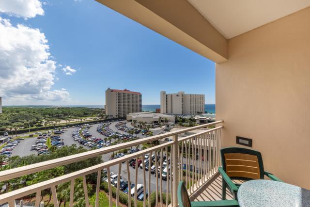 5002 S Sandestin Boulevard Unit 6727, Destin, FL 32550 (MLS #815965) :: Berkshire Hathaway HomeServices PenFed Realty