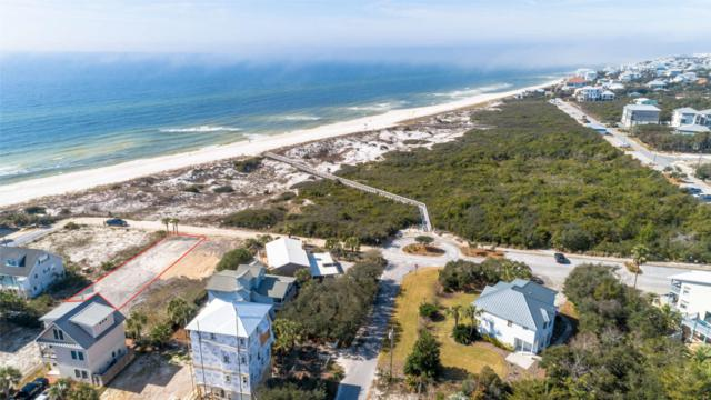 33 Emerald Cove Lane, Inlet Beach, FL 32461 (MLS #815980) :: Scenic Sotheby's International Realty