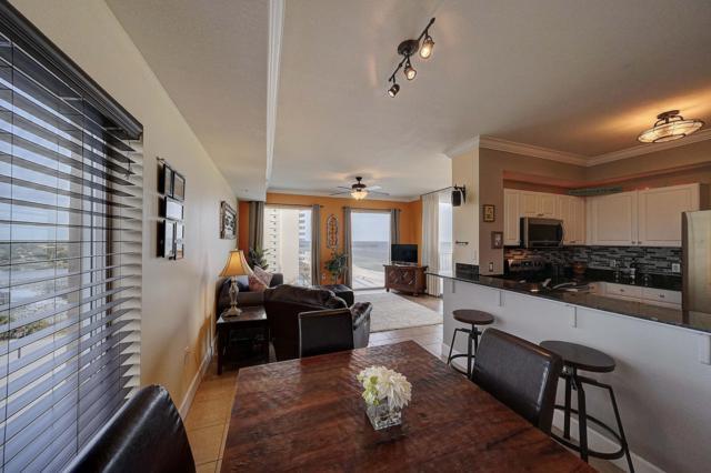 16819 Front Beach Road #718, Panama City Beach, FL 32413 (MLS #815988) :: ResortQuest Real Estate
