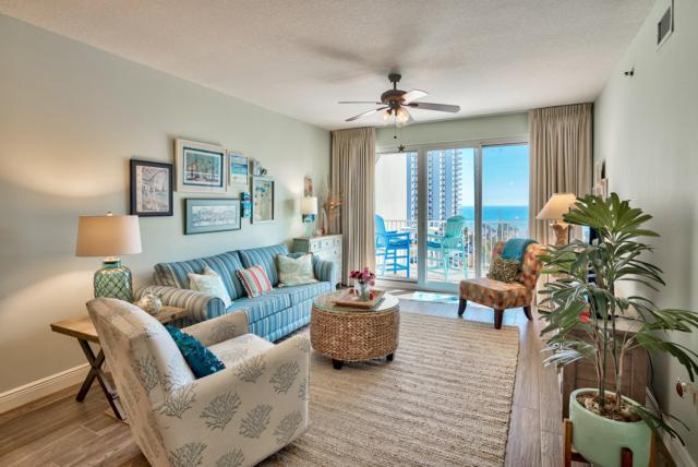 112 Seascape Drive Unit 608, Miramar Beach, FL 32550 (MLS #815993) :: The Beach Group