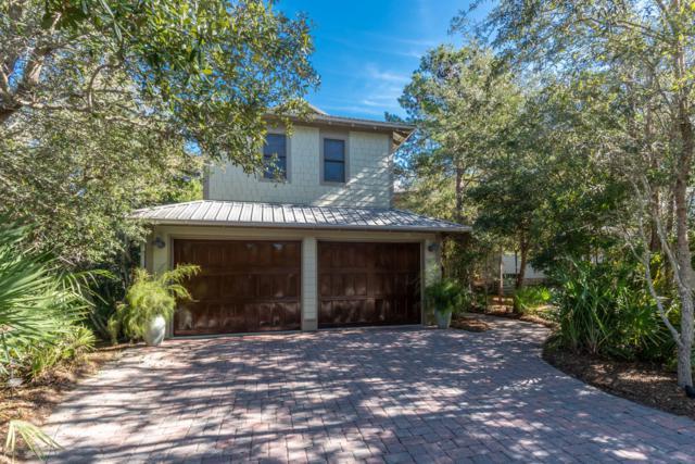 100 S Summit Drive, Santa Rosa Beach, FL 32459 (MLS #816005) :: Classic Luxury Real Estate, LLC