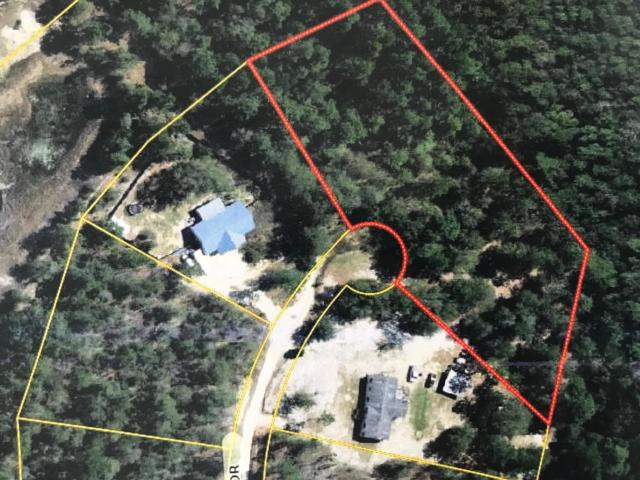 TBD Sibelius Drive, Defuniak Springs, FL 32433 (MLS #816029) :: Scenic Sotheby's International Realty