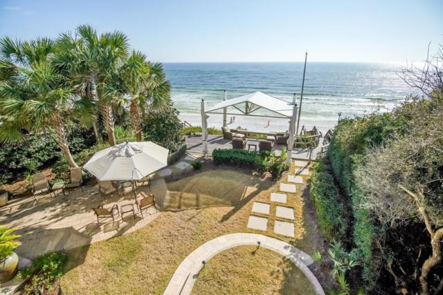 2940 E Co Highway 30-A, Santa Rosa Beach, FL 32459 (MLS #816032) :: Keller Williams Emerald Coast