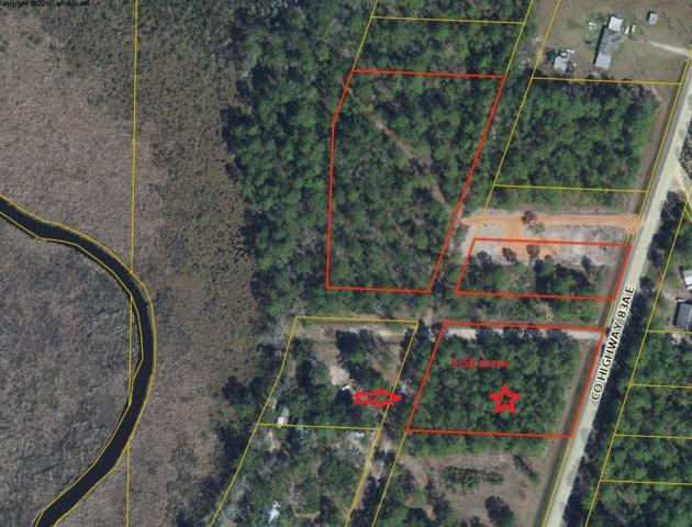 3402 E Co Hwy 83A, Freeport, FL 32439 (MLS #816037) :: Scenic Sotheby's International Realty
