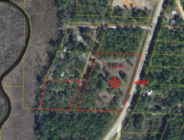 3404 E Co Highway 83-A, Freeport, FL 32439 (MLS #816038) :: Scenic Sotheby's International Realty