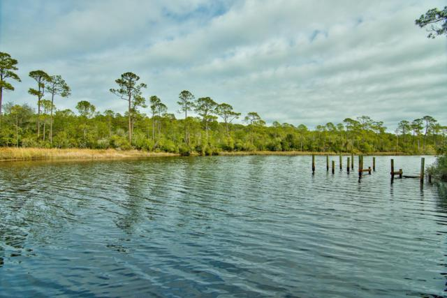 Lot 26 N Walton Lakeshore Drive, Inlet Beach, FL 32461 (MLS #816044) :: RE/MAX By The Sea