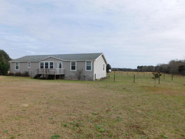 390 Brooks Road, Baker, FL 32531 (MLS #816049) :: Coastal Lifestyle Realty Group