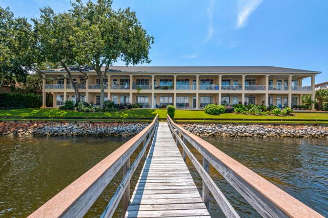 420 Oak Harbour Lane Unit 202, Destin, FL 32541 (MLS #816052) :: The Beach Group