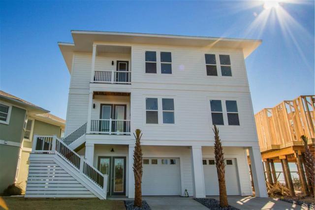 1139 Sawgrass Drive, Gulf Breeze, FL 32563 (MLS #816072) :: Classic Luxury Real Estate, LLC