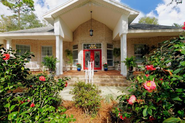 19 NE Mooney Road, Fort Walton Beach, FL 32547 (MLS #816077) :: Keller Williams Emerald Coast