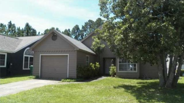 2528 Georgetown Lane, Fort Walton Beach, FL 32547 (MLS #816078) :: ResortQuest Real Estate