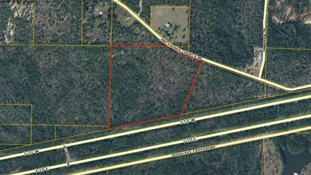 46.41 Acre Macedonia Church Road, Defuniak Springs, FL 32435 (MLS #816086) :: Keller Williams Emerald Coast