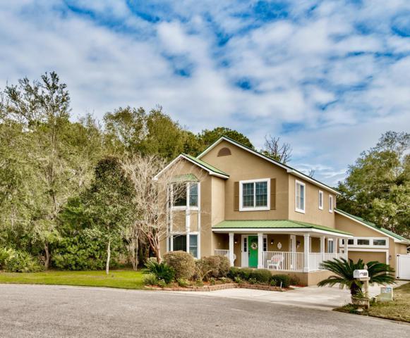 522 Clareon Drive, Inlet Beach, FL 32461 (MLS #816090) :: ResortQuest Real Estate