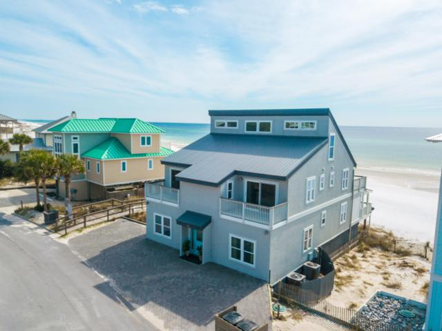163 Gulf Shore Drive, Santa Rosa Beach, FL 32459 (MLS #816091) :: Keller Williams Emerald Coast