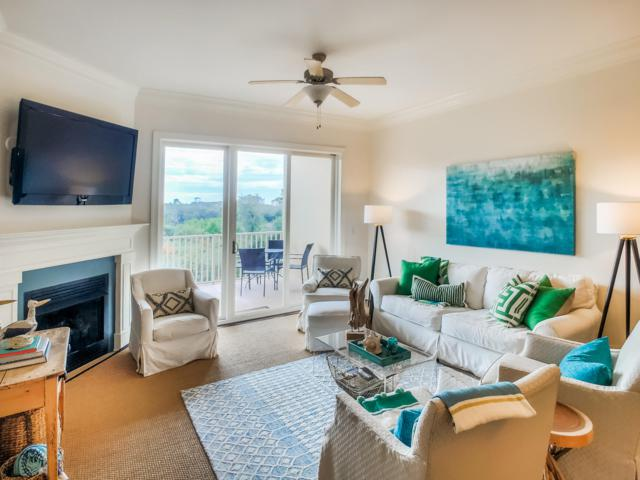 1653 W County Hwy 30A Unit 2102, Santa Rosa Beach, FL 32459 (MLS #816093) :: Luxury Properties Real Estate