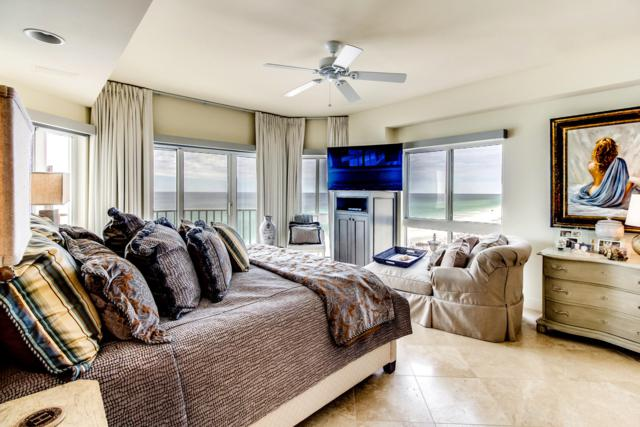 770 Gulf Shore Drive #703, Destin, FL 32541 (MLS #816097) :: ResortQuest Real Estate