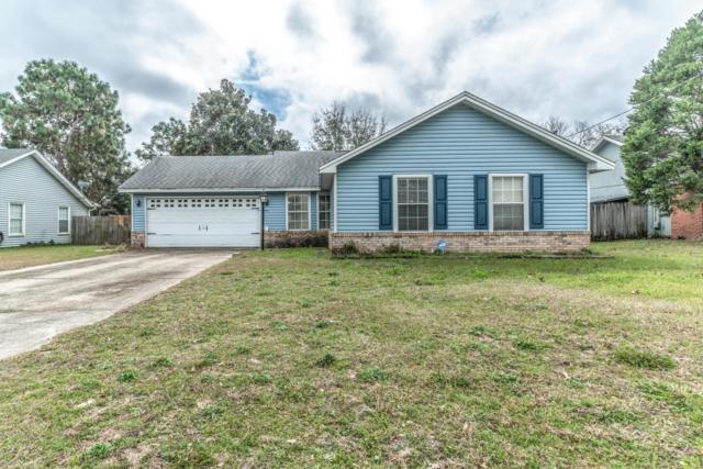 9 Holly Road, Crestview, FL 32539 (MLS #816111) :: Classic Luxury Real Estate, LLC