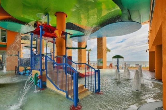 17739 Front Beach Road Unit 101W, Panama City Beach, FL 32413 (MLS #816113) :: ResortQuest Real Estate
