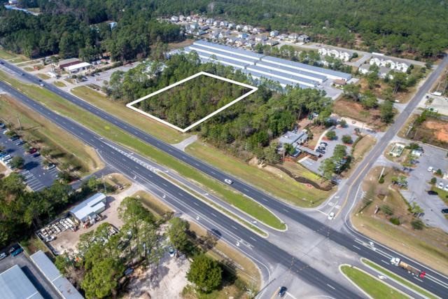 4700 Highway 98 Highway, Santa Rosa Beach, FL 32459 (MLS #816116) :: Scenic Sotheby's International Realty