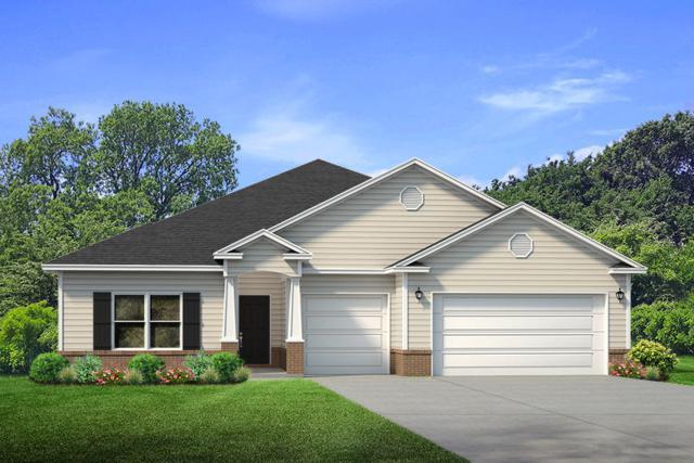 538 Cornelia Street Lot 70, Freeport, FL 32439 (MLS #816120) :: Hammock Bay